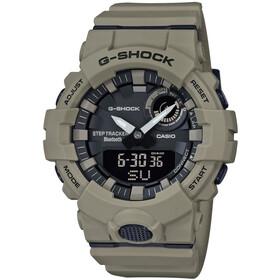CASIO G-SHOCK GBA-800UC-5AER Watch Men, brown/brown/black